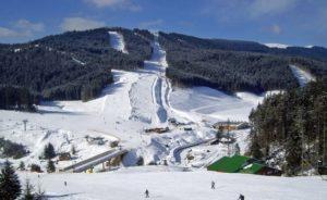 Новый год Ясиня (лыжи+горы)