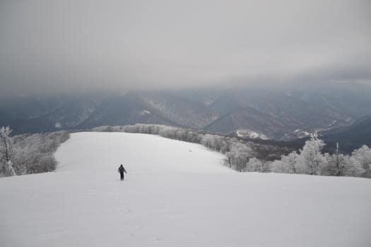 Встречаем православное Рождество у подножья гор Закарпатья