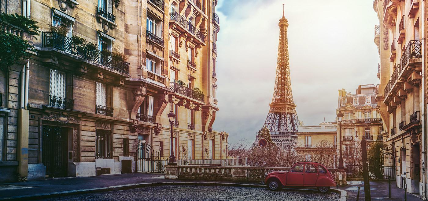 Парижский WOW weekend 2021/2022