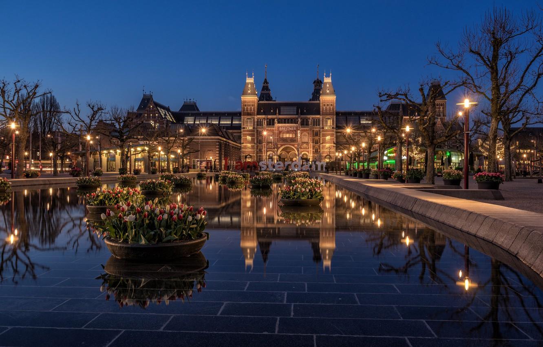 Нидерландский WOW Weekend!